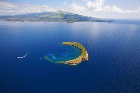 <ul> <li>牡羊座喜歡冒險、探索新事物,心情容易浮躁不安的他們,最適合在海島探險,夏威夷的第二大島——茂宜島,除了有群山可以深入體驗大自然,還有無盡的海岸線讓你從事各種刺激的海上設施,衝浪、潛水都是基本的,如果想滿足你嚐鮮冒險的慾望,得趕快訂一張機票出發。<span></span></li> </ul>
