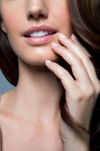 nail hair skin