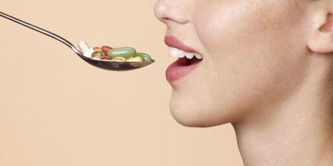 Ear, Lip, Cheek, Skin, Chin, Forehead, Eyebrow, Eyelash, Dishware, Kitchen utensil,