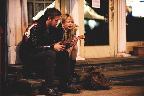 <p><span>在《藍色情人節》中,與Ryan Gosling共演一段心酸愛情,細膩的情感表現讓寫實的劇情更加觸動人心,更獲多項大獎提名。</span></p>