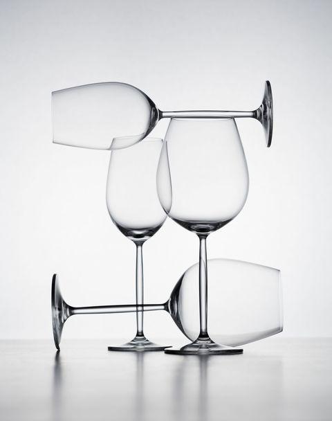 Glass, Drinkware, Product, Stemware, Barware, White, Wine glass, Style, Liquid, Tableware,