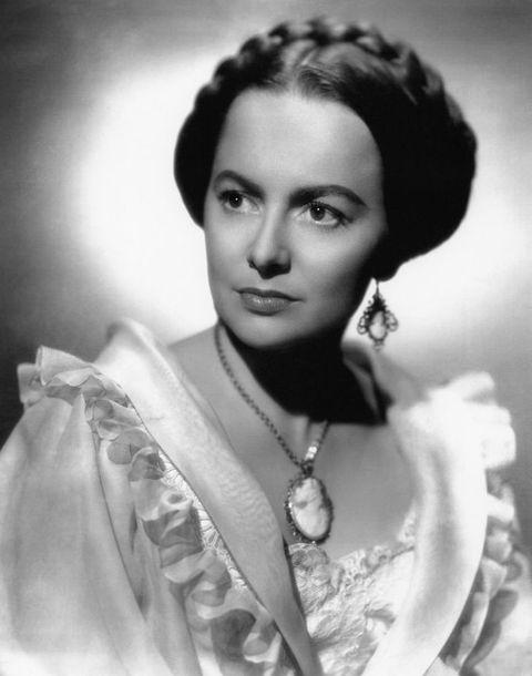 <p>《斷腸花The Heiress》為Edith Head首次獲得奧斯卡獎的電影。</p>  <p>電影《斷腸花The Heiress》,1949 。</p>