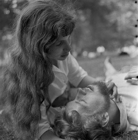 Photograph, Black, Black-and-white, White, People, Monochrome, Child, Monochrome photography, Beauty, Snapshot,