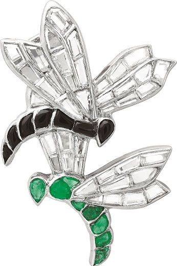 Fashion accessory, Jewellery, Wing, Membrane-winged insect, Gemstone, Brooch, Dragonflies and damseflies, Drawing, Sketch,