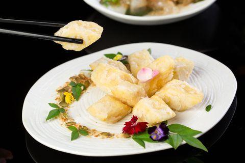 Dish, Food, Cuisine, Ingredient, Produce, Vegetarian food, Staple food, Recipe, Chinese food,