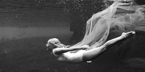 Water, White, Black, Black-and-white, Monochrome photography, Monochrome, Photography, Leg, Hand, Reflection,