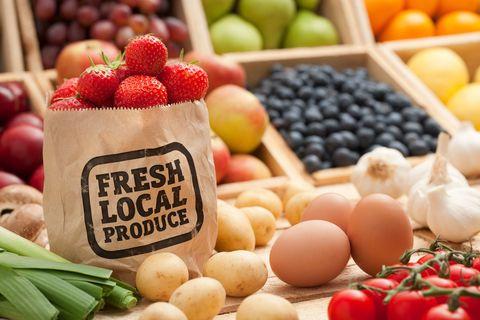 Natural foods, Local food, Whole food, Food, Fruit, Superfood, Vegan nutrition, Food group, Vegetable, Product,