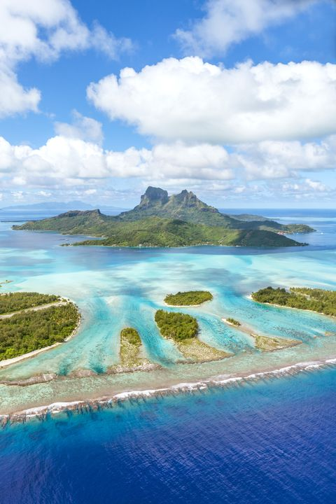 Most amazing places in the world to add to your travel bucket list.