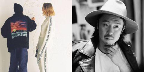 Fashion, Hat, Black-and-white, Headgear, Fedora, Photography, Fashion accessory, Style,
