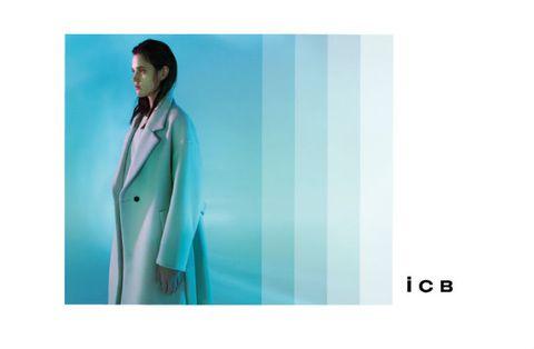 Clothing, Turquoise, Aqua, Teal, Outerwear, Trench coat, Overcoat, Coat, Formal wear, Raincoat,