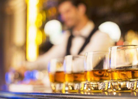 Alcohol, Drink, Bar, Distilled beverage, Alcoholic beverage, Liqueur, Whisky, Barware, Bartender, Blended whiskey,