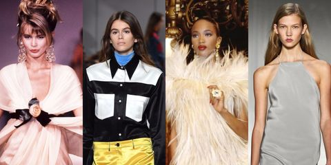 Fashion model, Fashion, Clothing, Beauty, Fashion design, Model, Lip, Event, Dress, Fashion accessory,