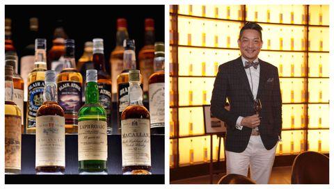 Drink, Liqueur, Distilled beverage, Alcoholic beverage, Alcohol, Product, Bottle, Whisky, Glass bottle, Scotch whisky,