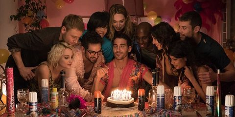 Event, Party, Birthday, Fun, Birthday cake, Drink, Ceremony,