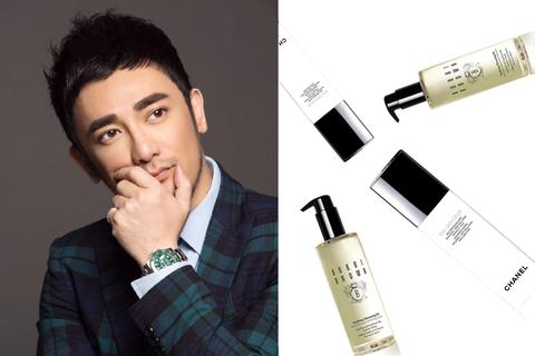 Product, Face, Skin, Beauty, Nose, Facial hair, Material property, Bottle, Beard, Liqueur,