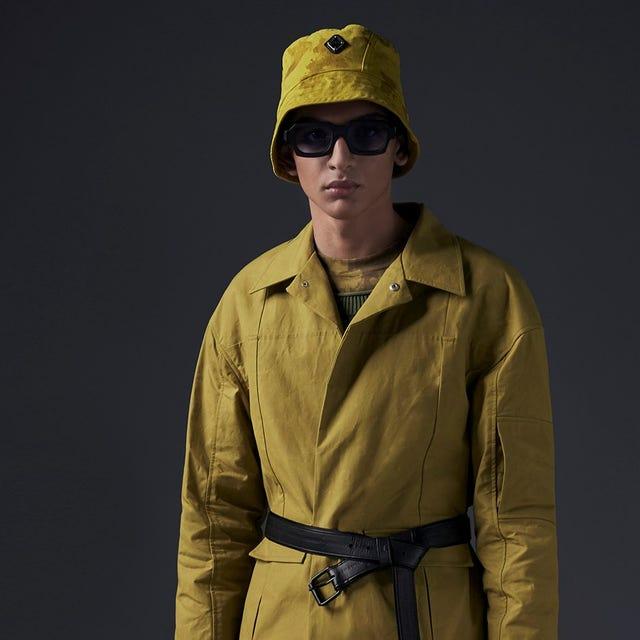 A-COLD-WALL Primavera Verano 2021