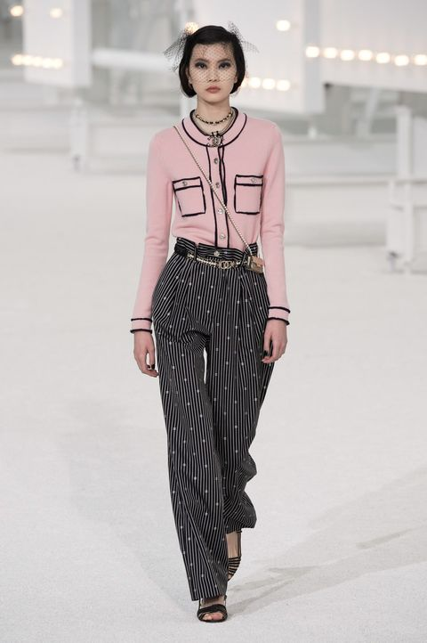 CHANEL Primavera Estate 2021