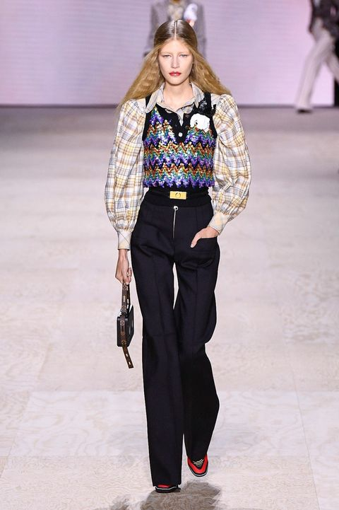 LOUIS VUITTON Primavera Verano 2020