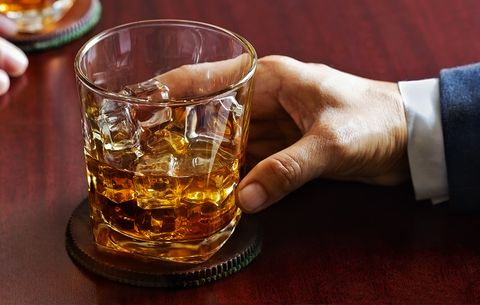 men die young from drinking alcohol