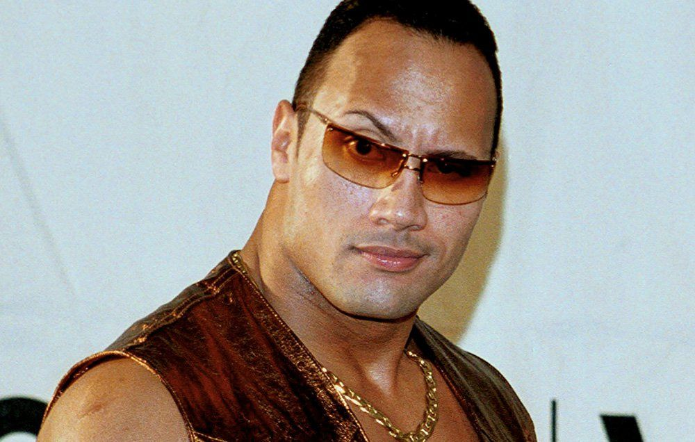 Where Was Dwayne Johnson Born How Dwayne Johnson As A Child Became