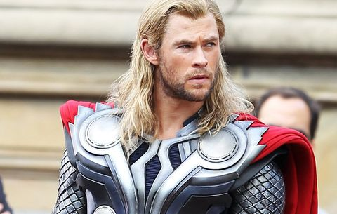 Get Chris Hemsworth ripped, according to trainer
