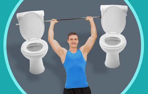gym germs
