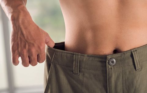 The 3 Week Diet Says It'll Help You Lose More Than 12 Pounds