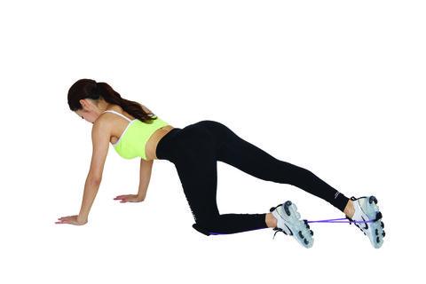 采實文化《韓國第一健身女王的短時高效健身計劃》