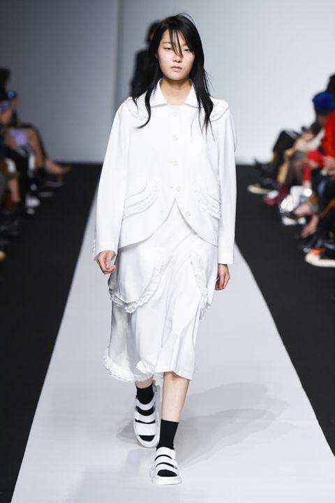 Seoul Fashion Week spring/summer 2019
