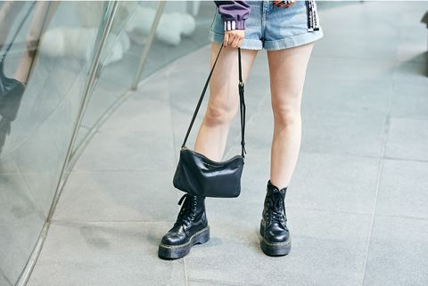 Footwear, Leg, Street fashion, Shoe, Human leg, Fashion, Ankle, Snapshot, Boot, Thigh,