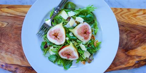 Dish, Food, Cuisine, Ingredient, Salad, Produce, Recipe, Vegetable, Vegetarian food, Plant,