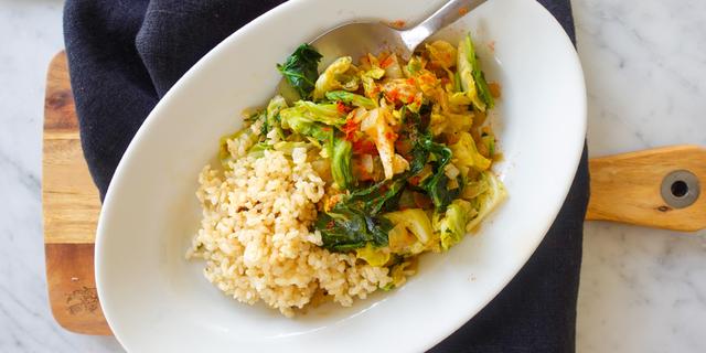 旬の食材を使ってシンプルに仕上げることがポイント。