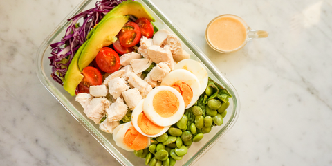 Dish, Food, Cuisine, Ingredient, Meal, Salad, Lunch, Produce, Vegetable, Vegetarian food,