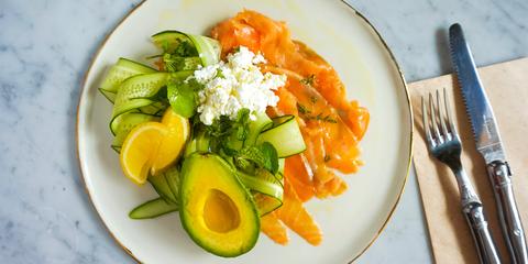 Dish, Food, Cuisine, Ingredient, Vegetable, Produce, Salad, Vegetarian food, Brunch, Lunch,