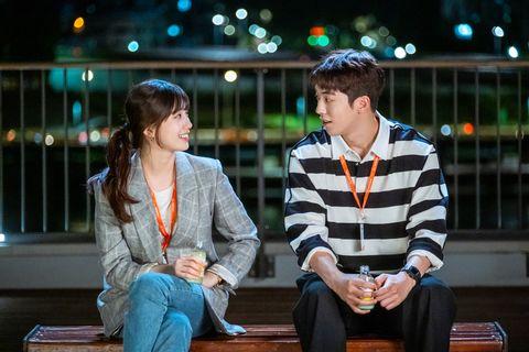 韓国ドラマ、スタートアップ:夢の扉