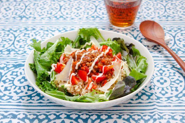 Dish, Food, Cuisine, Salad, Ingredient, Karedok, Nộm, Produce, Spinach salad, Caesar salad,