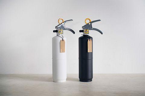 +Maffs Stylish Residential Fire Extinguisher