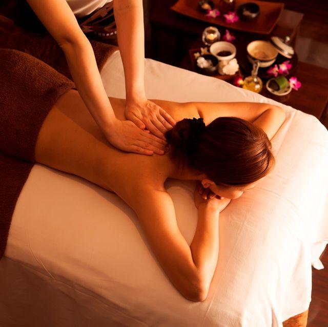 Arm, Shoulder, Leg, Hand, Back, Massage,