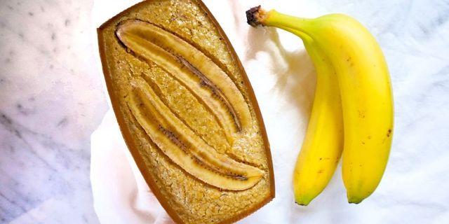 バナナブレット