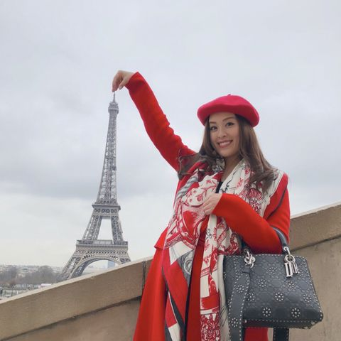 Red, Fashion, Street fashion, Outerwear, Costume, Photography, Tradition, Fashion accessory, Photo shoot, Style,