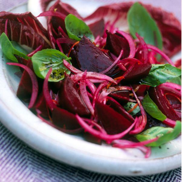 營養食物 紅菜頭推薦