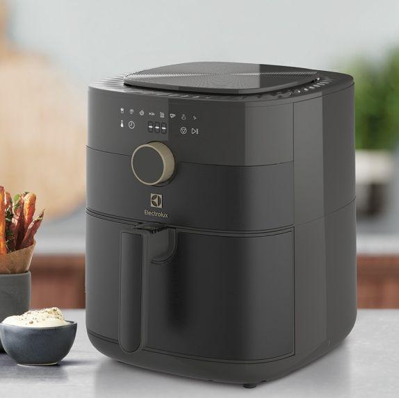 2021話題「氣炸鍋」!最強懶人家電「高評價、時髦美型」10款氣炸鍋+料理食譜推薦