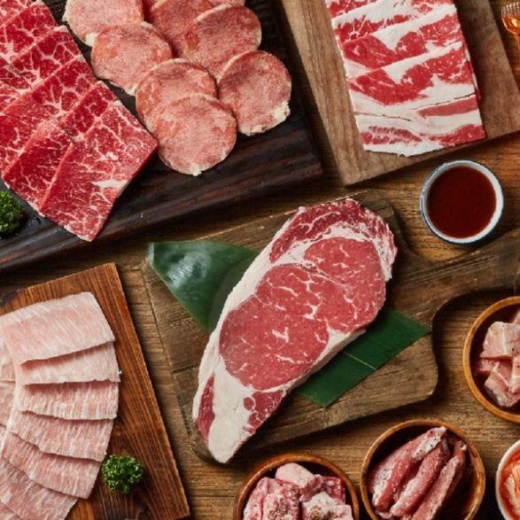 中秋節台北10間燒肉店外帶推薦!新村站著吃烤肉、大腕燒肉、胡同燒肉⋯人氣燒肉名店在家就能吃!