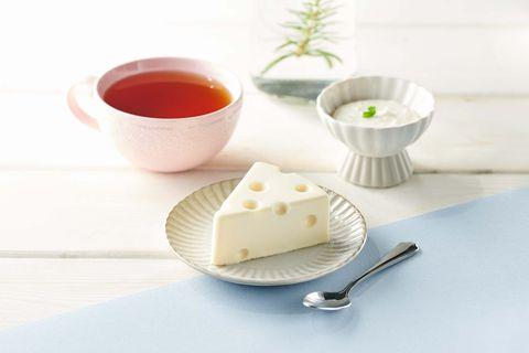 we sweet x kiri法式乳酪4度攜手 首推日本星級甜點「第五種乳酪蛋糕」