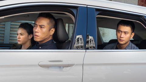 全新犯罪懸疑台劇《第三佈局 塵沙惑》六月開播!「三金級」男女主角劉冠廷、莊凱勛、張榕容同台飆戲