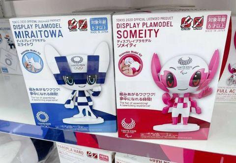 東京奧運商品