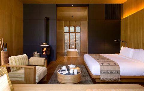 全球10間最美「安縵」奢華酒店推薦