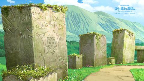 任天堂switchx蠟筆小新「我和博士的暑假」登場!化身小新展開冒險,全新遊戲今夏一定要入手