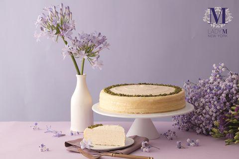 台中甜點推薦名單再+1!Lady M嚴選台中大甲芋頭、推出台中限定「芋頭千層蛋糕」