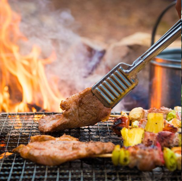 全台超過10縣市禁止中秋節戶外烤肉